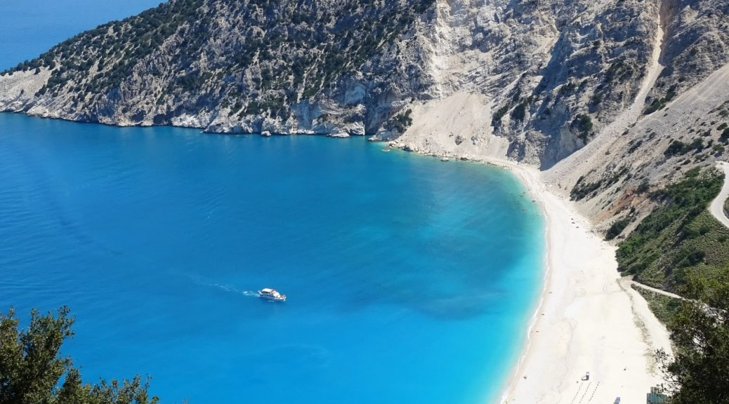 kefalonija, grcka, letovanje, ostrvo