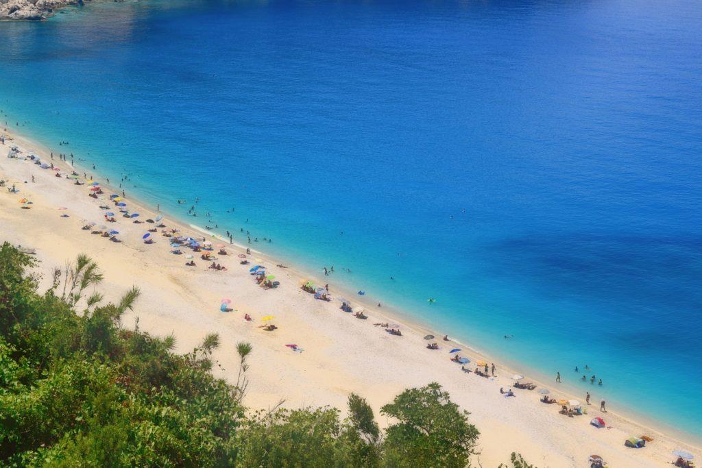 kefalonija, grcka, letovanje, odmor, more