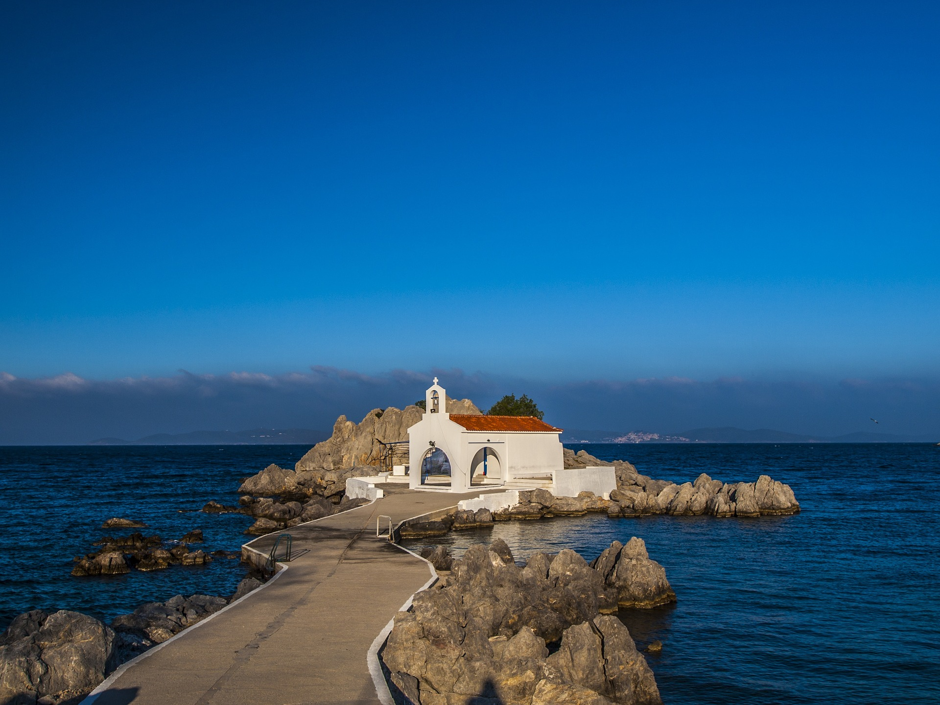 grčka, destinacija, letovanje, manje posećeno